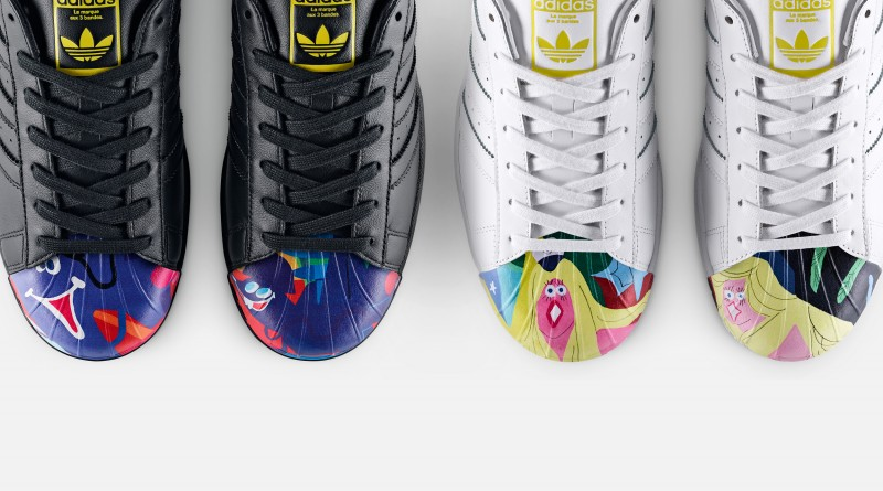wholesale dealer 9c3f6 52ac3 SNEAKER OF THE WEEK  ADIDAS ORIGINALS X PHARRELL WILLIAMS SUPERSHELL