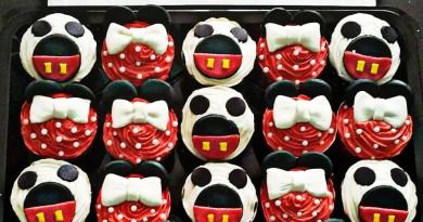 Mickeyandminniecupcakes