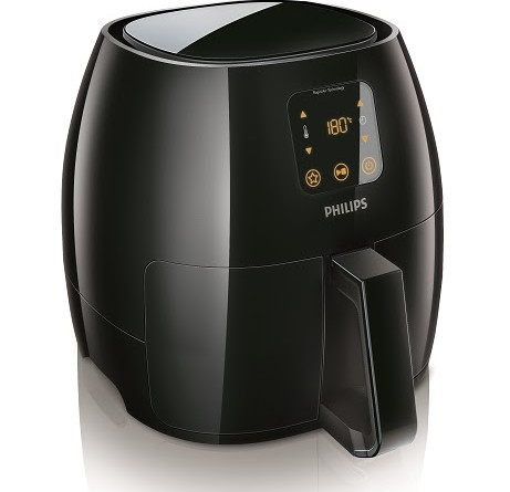 Philips Avance Airfryer XL - HD9240