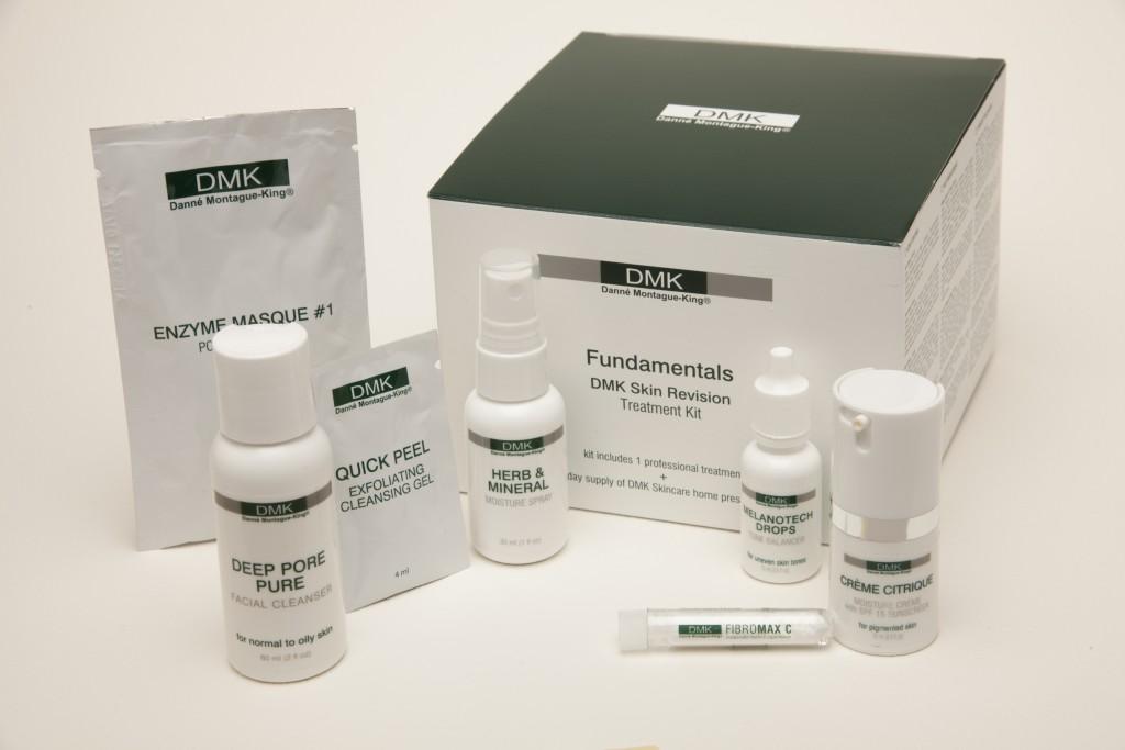 Pigmentation Fundamentals Kit