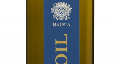 Baleia Extra Virgin Olive Oil 500ml
