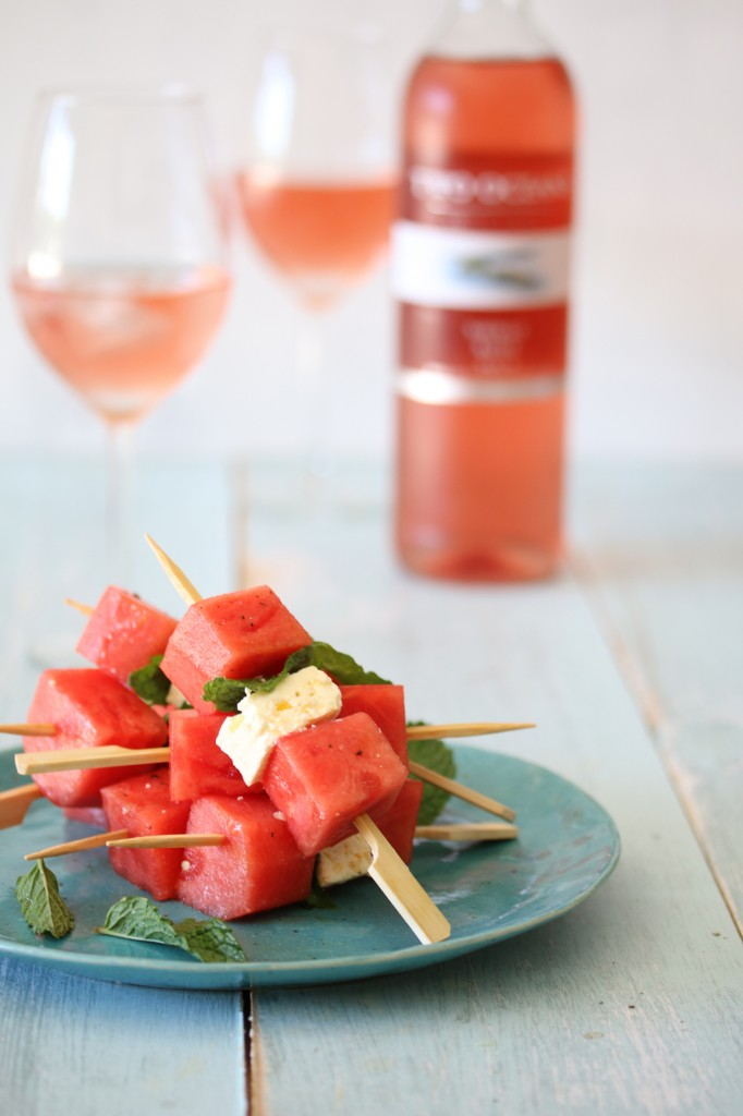 Watermelon, mint and feta kebabs 01 (HR)