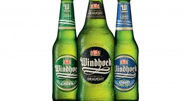 Windhoek Family