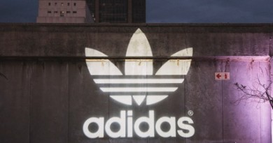 """adidas Originals Launches 'R.Y.V.' Collection  As Part of the """"Watch Us Move"""" Campaign"""