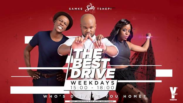 Dj sabby now on thebestdrive on yfm 99 2 the guide for Yfm house music
