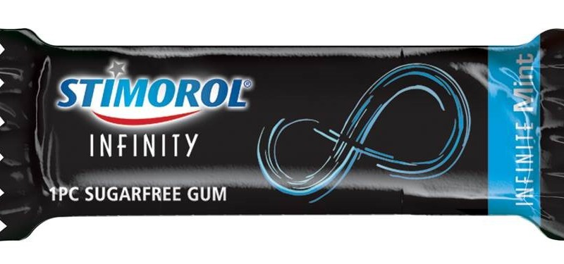 Stimorol Infinity 1-piece can change your life! | The Guide