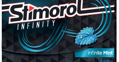 Infinity Mint sleeve front 3D