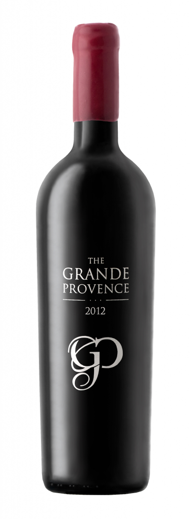 The Grande Provence Red