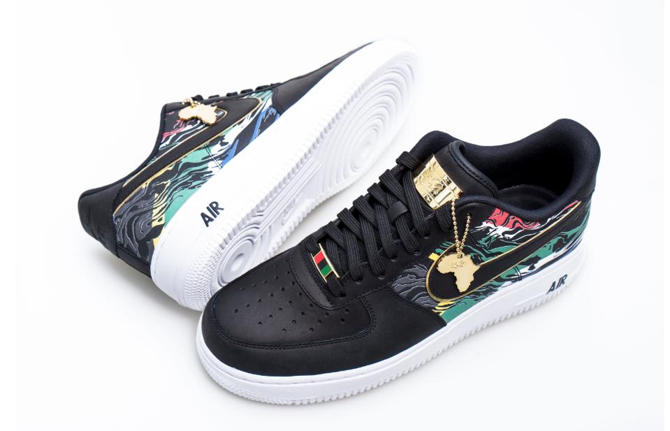 Nike Force35