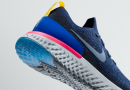 NIKE'S LATEST RUNNING INNOVATION – EPIC REACT FLYKNIT