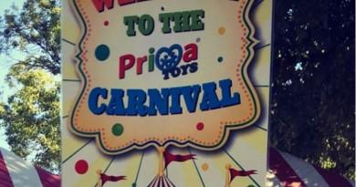 Prima carnival