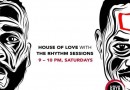The Rhythm Sessions launches 'House of Love'