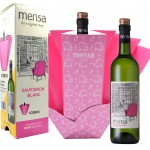 [FESTIVE GIFT GUIDE] Innovative Mensa gift pack unfolds as a nifty ice bucket