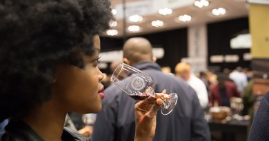 Old Mutual Trophy Wine Show 2