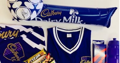 Competition – Stand a chance to win a cadbury hamper worth R500