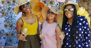 Durbanville Hills Sparkling Rose launch