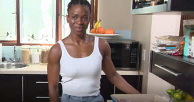WATCH: Favourite Moments From This Season's Come Dine With Me South Africa – Dave Lamb Style