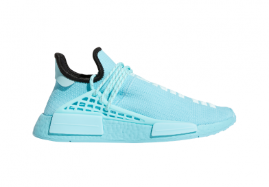 adidas Originals and Pharrell Williams Announce a New Colourway of the PW HU NMD Silhouette