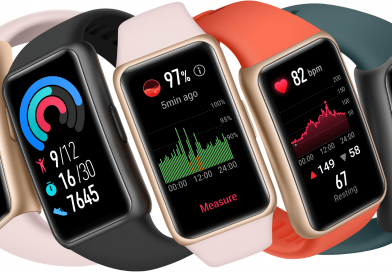We put some of the best smart bands against each other: Here is how the HUAWEI Band 6 won with its smartwatch like features without the cost of one