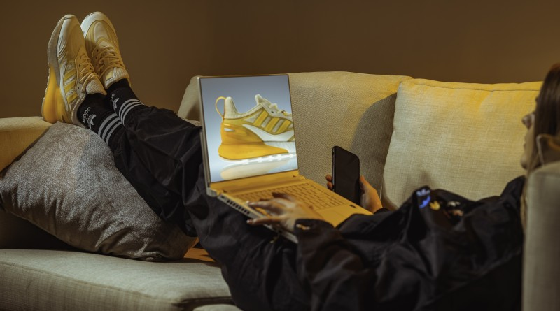adidas Originals partners with South African Gamer on the latest ZX 2K BOOST